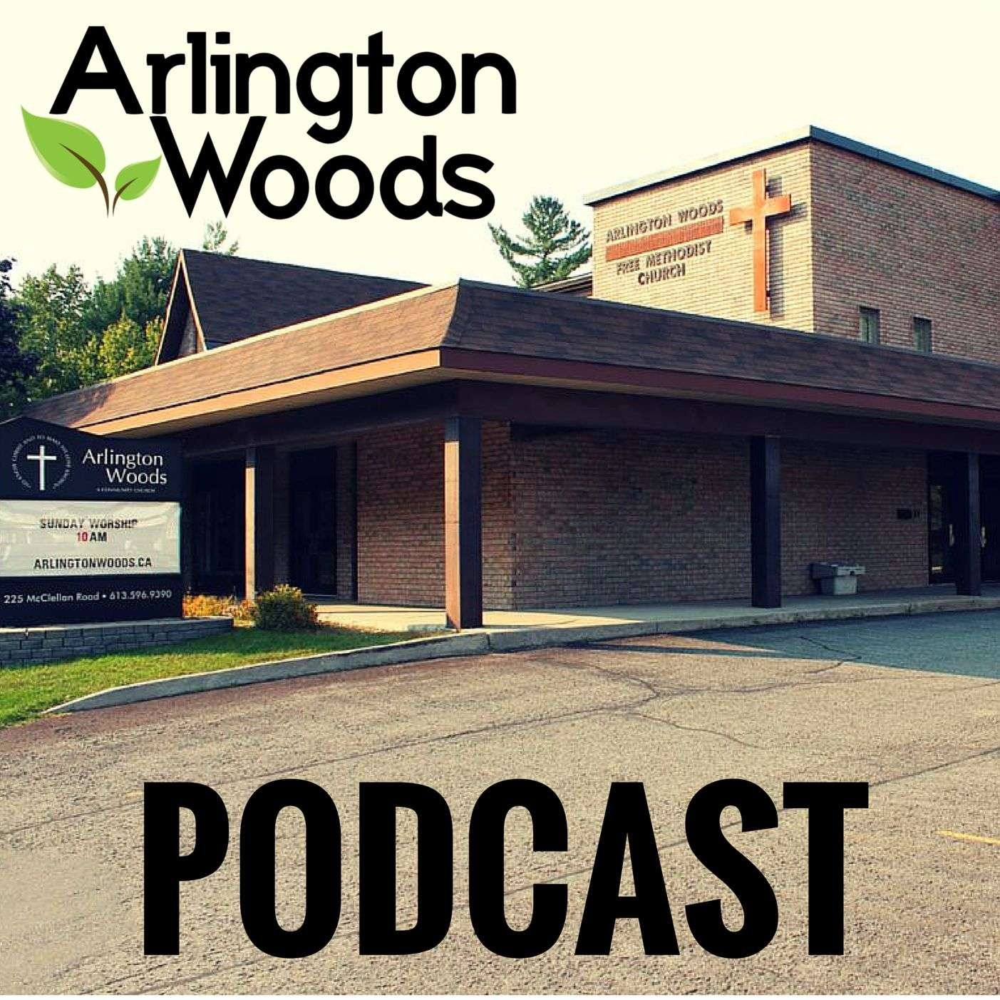 Arlington Woods Church Podcast